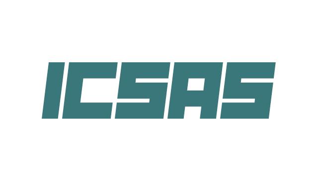 ICSAS logo